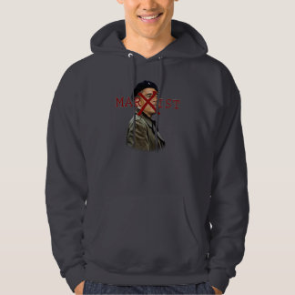 Obama Che - Marxist Hoodie