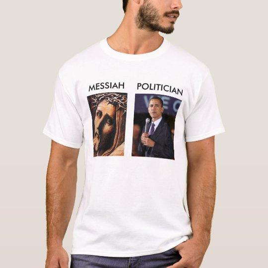 Obama Christ T-Shirt