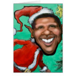 Obama Christmas Greeting Cards