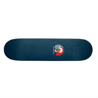 Obama Christmas Ho Ho Ho Skate Boards