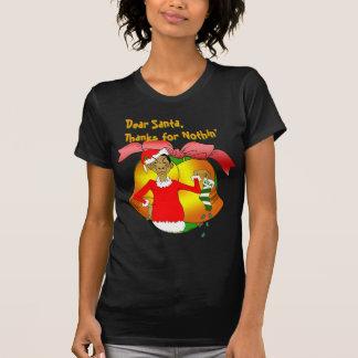 Obama Christmas T-Shirt