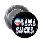 Obama chupa pins