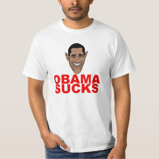 Obama chupa polera
