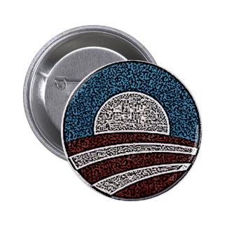 Obama Circle Button
