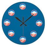 Obama Clock