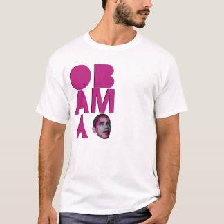 Obama Closed T-Shirt