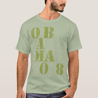 Obama Code Tee