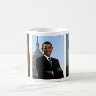 Obama Coffee Mug