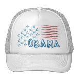 Obama Collection Hats