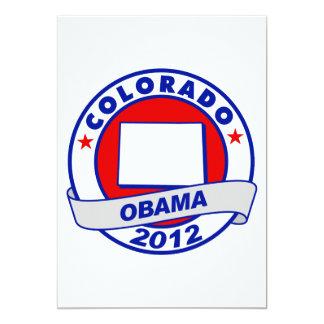 Obama - colorado card