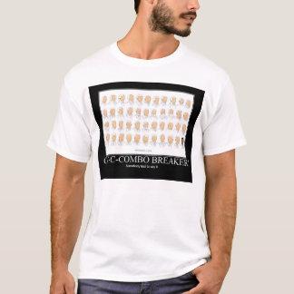 obama combo breaker motivational T-Shirt