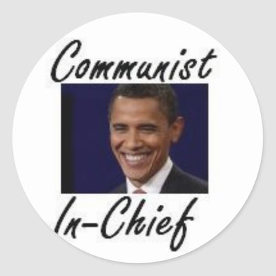 Commie in Chief
