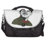 Obama como diseño de Che Guevara Bolsas Para Ordenador