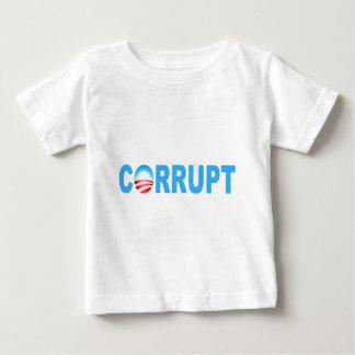 OBAMA CORRUPT BABY T-Shirt