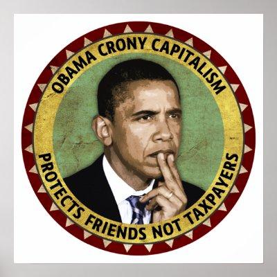 obama cronie