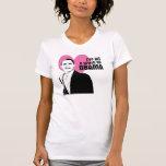Obama crush t-shirt