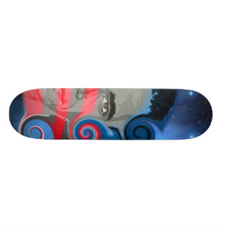 obama curly deck