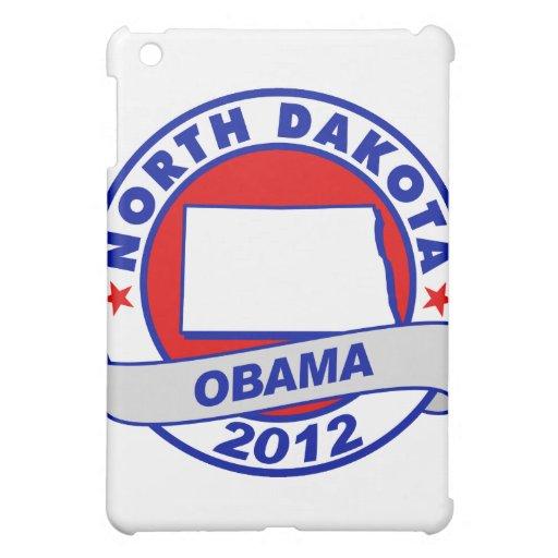 Obama - Dakota del Norte