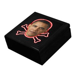 Obama - Danger! Gift Box