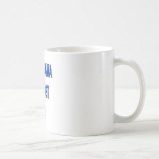 Obama debe ir taza de café