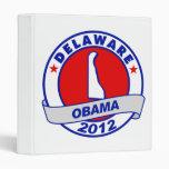 Obama - Delaware