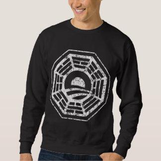 Obama Dharma 2012 Sweatshirt