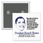 Obama DID Say It Pins