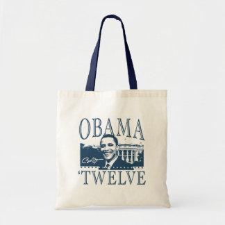 Obama 'doce bolsa