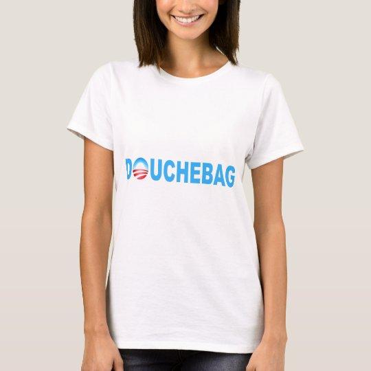 OBAMA DOUCHEBAG T-Shirt