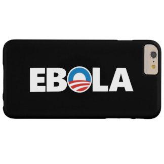 Obama Ebola Graphic iPhone 6 Case