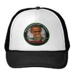 Obama Economy Trucker Hat