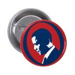 Obama: El botón grande de O Pin