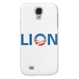 Obama el león
