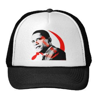 Obama - él lo va a hacer sí gorros bordados
