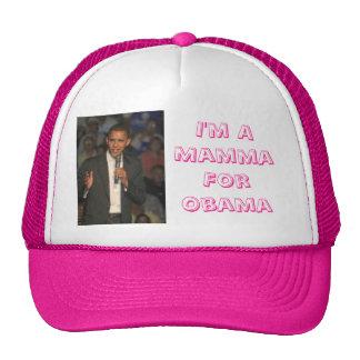 OBAMA - Election Hat
