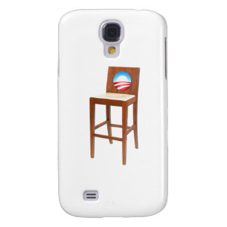 Obama Empty Chair Samsung Galaxy S4 Covers