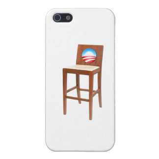 Obama Empty Chair Covers For iPhone 5