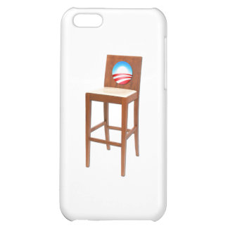 Obama Empty Chair iPhone 5C Case