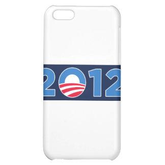 Obama en 2012