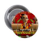Obama en infierno pin