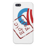 Obama Epic Fail iPhone Case Cover For iPhone 5