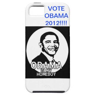 Obama es mi cubierta de Iphone del Homeboy Funda Para iPhone SE/5/5s