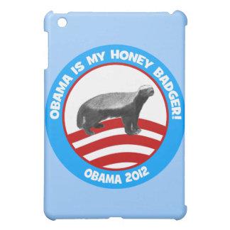 ¡Obama es mi tejón de miel!