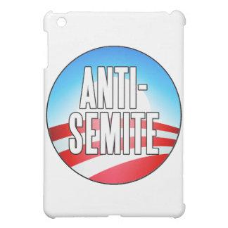 Obama es un antisemita