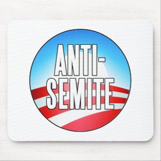 Obama es un antisemita tapete de ratones