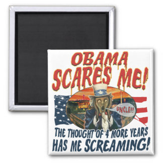 Obama está matando a los E.E.U.U. Imán Cuadrado