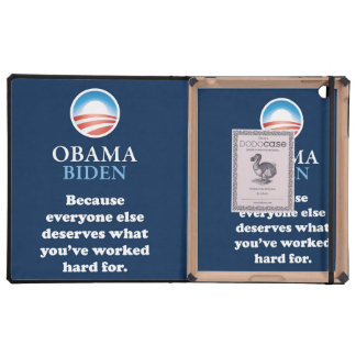 OBAMA EVERYONE ELSE CASES FOR iPad