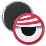 Obama Eye Magnet