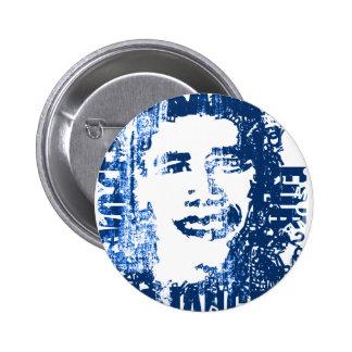 OBAMA Face-it! Button
