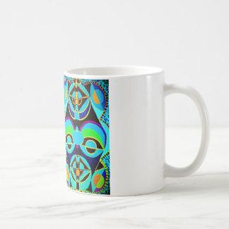 Obama Factors  - Celeberating Freedom n  Diversity Coffee Mug